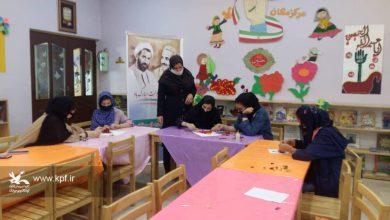 Photo of بزرگداشت هفته دولت در مراکز کانون آذربایجان شرقی