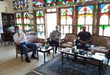 Photo of کمیسیون فنی راهنمایان گردشگری آذربایجان شرقی برگزار شد