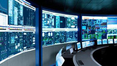تصویر تجهیز تاسیسات و منابع آب شهرستان مبارکه به سیستم تله متری