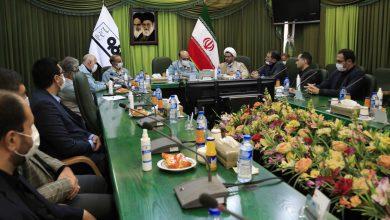 Photo of رئیس ستاد برگزاری آزمونهای دانشگاه اصفهان: هزار نفر آزمون استخدامی فولاد مبارکه را پشتیبانی می کنند