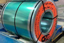Photo of تولید ورق گالوانیزه با پوشش TOC در شرکت فولاد تاراز چهارمحال و بختیاری