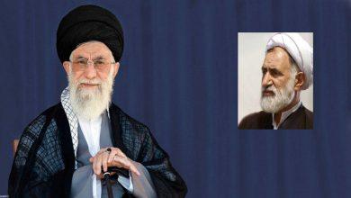 تصویر انتصاب نماینده ولی فقیه در بنیاد مسکن انقلاب اسلامی