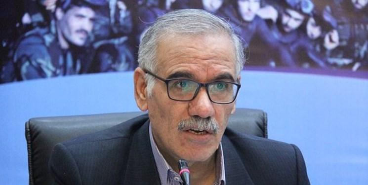 استقرار صنایع آببر در مناطق کمآب آذربایجان شرقی ممنوع است