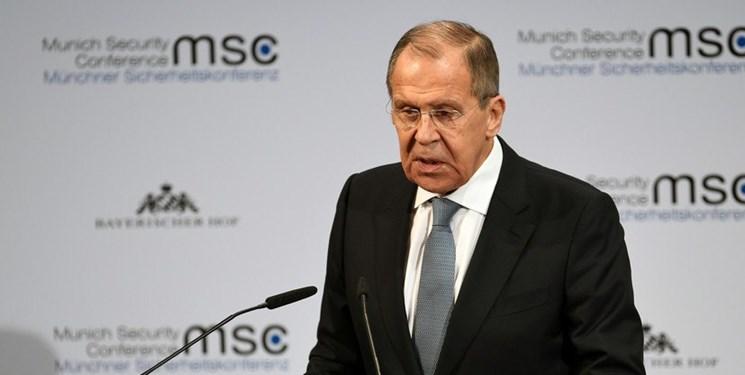 لاوروف: ایران، روسیه و ترکیه درباره سوریه اتفاقنظر دارند