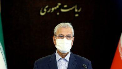 تصویر تاکید سخنگوی دولت بر لزوم همراهی دو قوه دیگر با دولت