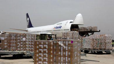 تصویر توسعه حمل و نقل بار هوایی از ضررهای شیوع کرونا بر فرودگاهها میکاهد