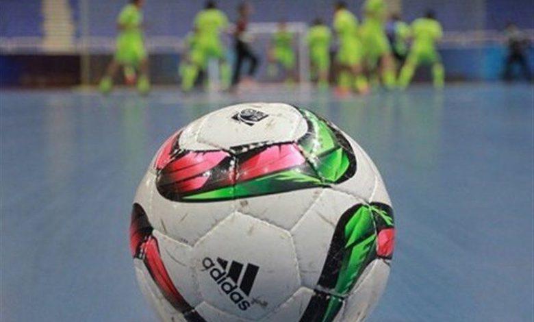 تاریخ برگزاری لیگ برتر فوتسال مشخص شد
