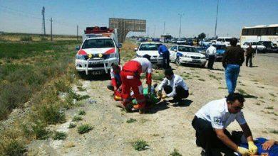 Photo of جمعهها بیشترین تصادفات رانندگی در آذربایجانشرقی روی میدهد