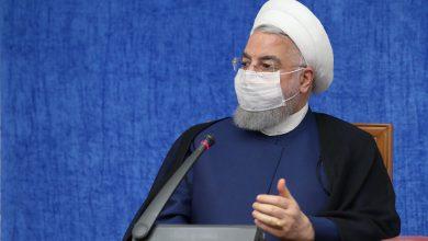 تصویر روحانی: مسولان بورس از سرمایههای مردم مراقبت کنند