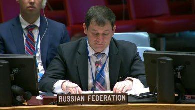 تصویر واکنش روسیه به ادعای بازگشتن تحریمهای بینالمللی علیه ایران