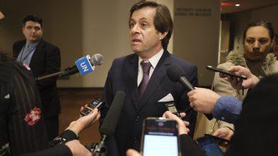 تصویر فرانسه: تحریمهای سازمان ملل علیه ایران باز نگشته است