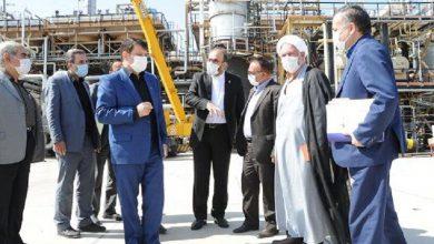تصویر ۵۰ واحد تولیدی در آذربایجانشرقی به چرخه تولید بازگشت