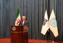تصویر وزیر علوم در آیین آغاز سال تحصیلی دانشگاهها تاکید کرد: