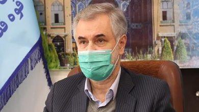 Photo of کاهش ۳۵ درصدی اعزام و بدرقه زندانی با الکترونیکی شدن دادرسی ها در اصفهان