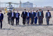 Photo of ۹ پروژه انتقال و فوق توزیع یزد با حضور وزیر نیرو افتتاح شد