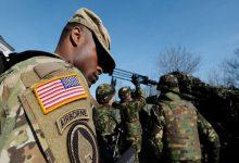 تصویر افزایش ۲۰ درصدی خودکشی بین نظامیان آمریکایی