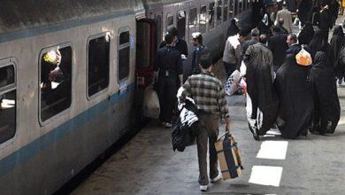 تصویر ظرفیت مسافرپذیری قطارها افزایش نمی یابد/ ایرلاین ترکیه متعهد نبود
