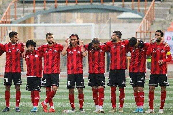 تعیین سرمربی تیم فوتبال تراکتور تا پایان شهریور