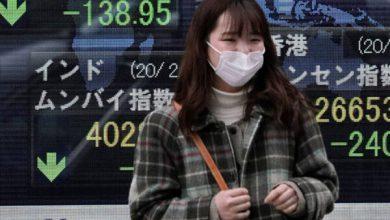 Photo of سهام آسیا نوسان کرد / بازار در انتظار دادههای اقتصادی چین