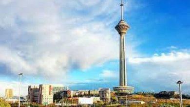 تصویر نامه روحانی به وزیر راه برای انتقال پایتخت