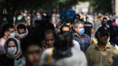Photo of مردم ماسک ها را برداشته اند/پروتکل های بهداشتی رها شده است