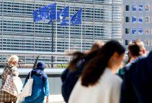 تصویر اروپا با خطر رکود ثانویه روبرو است/ اقتصاد ۱۲ درصد آب رفت