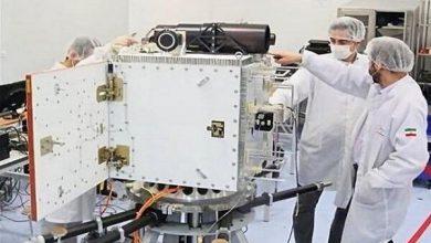 Photo of ماهواره«پارس۱»به سرانجام رسید/تحویل به سازمان فضایی در هفته آینده