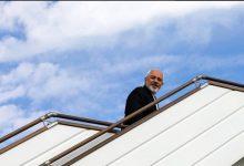 تصویر «ظریف» به روسیه میرود