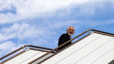 Photo of «ظریف» به روسیه میرود