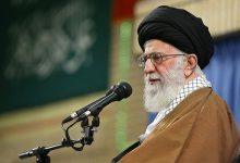 تصویر «غیر رسمی» منتشر میشود/ دیدار راویان دفاع مقدس با رهبر انقلاب