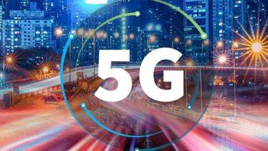 تصویر اینترنت ۵G در ایران از کیش آغاز میشود