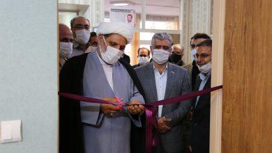تصویر افتتاح مرکز نیکوکاری «مداد رنگی» برای حمایت از دانشآموزان نیازمند