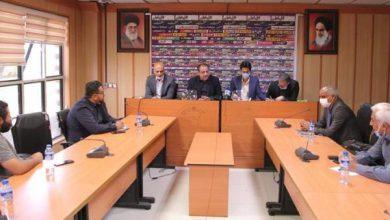 Photo of مراسم قرعه کشی پلی آف لیگ دسته سه انجام شد
