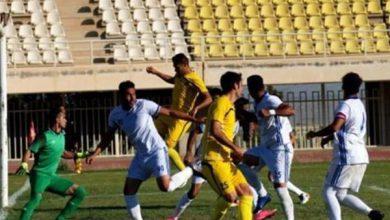 Photo of برنامه مسابقه فینال پلی آف لیگ دسته دو اعلام شد