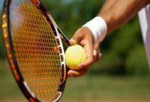 Photo of جام حذفی تنیس مردان به مرحله نیمه نهایی رسید