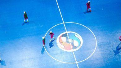 تصویر بی توجهی فدراسیون فوتبال به تیم ملی زنان/ اردوی فوتسال لغو شد؟