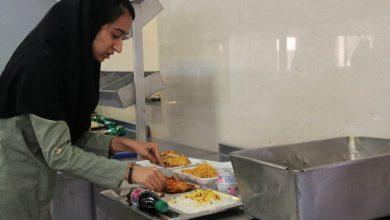 Photo of آغاز غربالگری دانشجویان از امروز/نرخ تغذیه این هفته تعیین تکلیف می شود