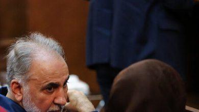 تصویر جلسه هیات عمومی دیوان عالی کشور درباره محمد علی نجفی برگزار میشود
