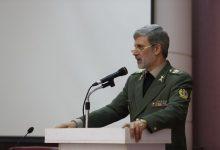 Photo of وزیر دفاع: نهضت قطعه سازی در نیروهای مسلح نمود عینی دارد