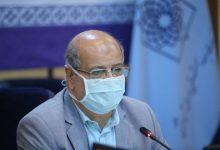 Photo of شرایط کاملا قرمز در تهران / درخواست بازگشت محدودیت ها و دورکاری کارمندان