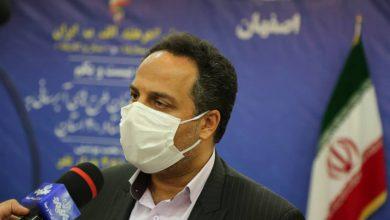 تصویر با حضور وزیر نیرو در بیست و یکمین هفته پویش هر هفته الف- ب – ایران صورت صورت پذیرفت؛