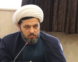تصویر رئیس اداره اوقاف وامور خیریه ناحیه دوشهرستان اصفهان خبر داد: