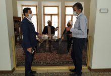 Photo of تداوم تکمیل محتوای خانه موزه شیخ محمد خیابانی