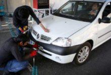 Photo of خدمات دهی به ۹۹۵ خودرو در اولین روز اینترنتی شدن تعویض پلاک