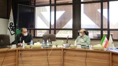 تصویر نمایندۀ مردم شریف اردل، فارسان، کیار و کوهرنگ در مجلس شورای اسلامی: