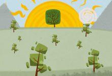 تصویر انیمیشن هنرمند مراغهای مدال طلای المپیاد فیلمسازی را گرفت