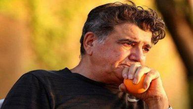 تصویر محمدرضا شجریان در بیمارستان بستری شد