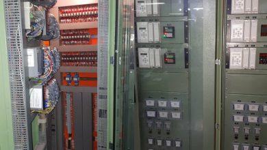 تصویر بهینه سازی حفاظت های ترانسفوماتور و خط۲۳۰ کیلوولت در ایستگاه اصفهان یک
