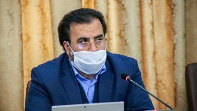 تصویر مدیرکل فرهنگ و ارشاد اسلامی آذربایجان شرقی درگذشت