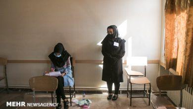 تصویر افزایش آمار روزانه بیماران کرونا/ ۳۱۲ نفر فوت کردند
